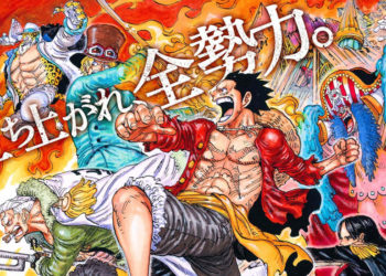 One Piece Stream - Aktuelle Links und Untertitel 9