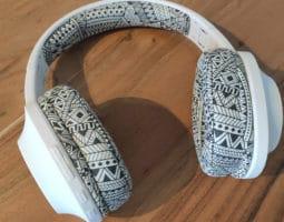 Hands on: Astros Bluetooth Kopfhörer mit Pump Bass 6