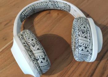 Hands on: Astros Bluetooth Kopfhörer mit Pump Bass 4