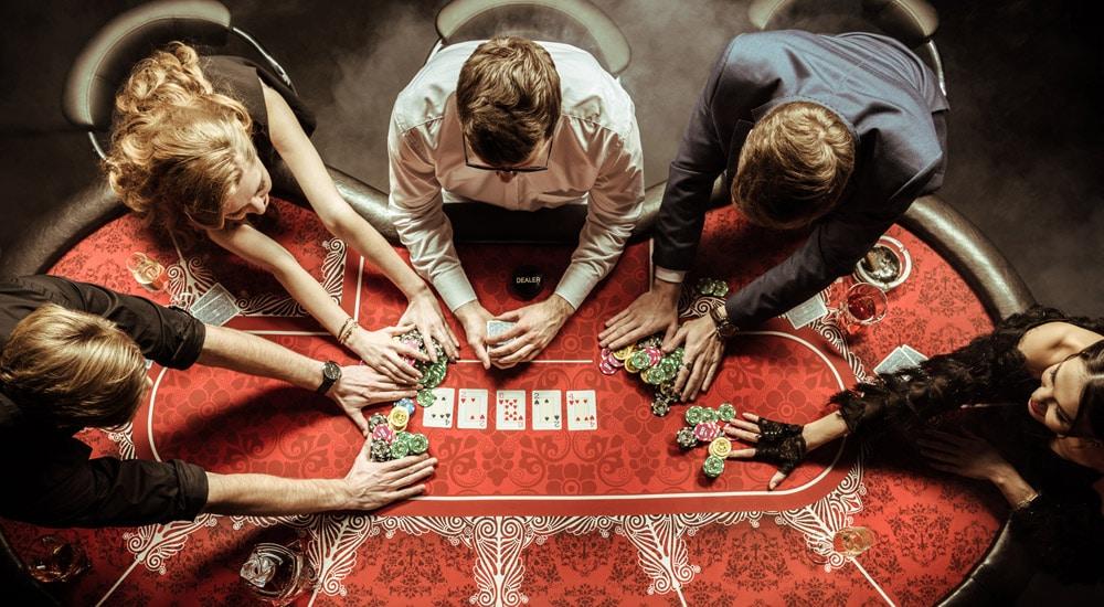 Poker: Wie entwickelt sich das klassische Spiel weiter? 2