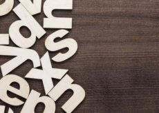 Buchstabensalat Löser 2