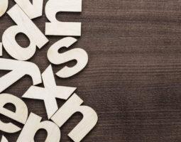 Buchstabensalat Löser 8