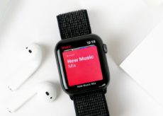 Bald: Spotify Streaming nur über die Apple Watch 3