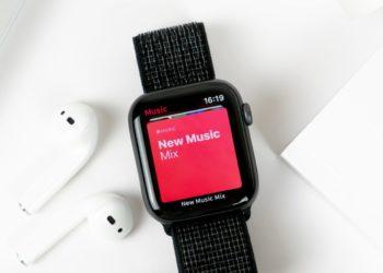 Bald: Spotify Streaming nur über die Apple Watch 6