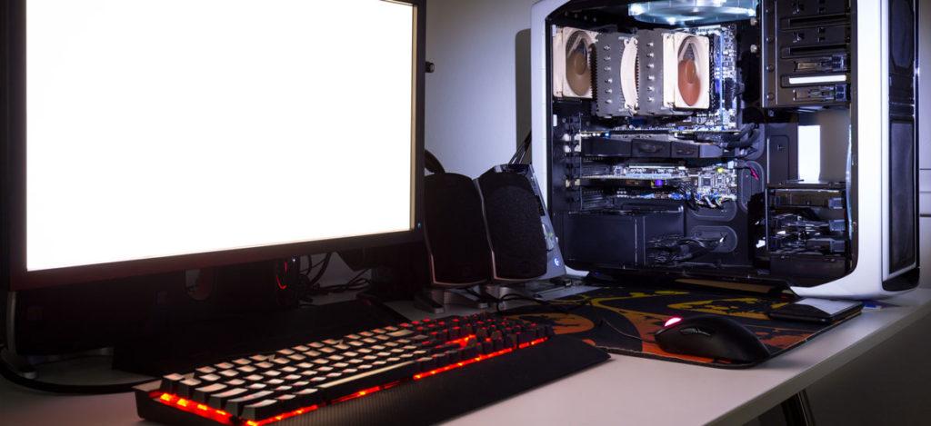 Sind einfache Gaming-PCs besser als die durchschnittliche Konsole? Erfahren Sie, wie Sie hochwertige elektronische Produkte kaufen 1