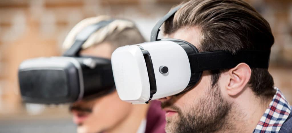 Warum hat Virtual Reality in 2020 noch keinen Fuß gefasst? 1