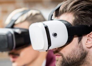 Warum hat Virtual Reality in 2020 noch keinen Fuß gefasst? 6