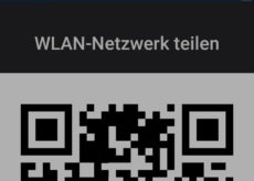Wlan Passwort anzeigen am Android Smartphone - So geht´s 2