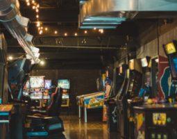 Arcade-Spiele und Arcade-Slots - ein spaßiger Zeitvertreib mit Retro-Touch 5