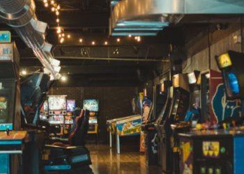 Arcade-Spiele und Arcade-Slots - ein spaßiger Zeitvertreib mit Retro-Touch 9