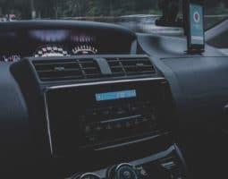 Die Dash Cam für Fuhrparks – 5 wichtige Aspekte die man beachten sollte 5