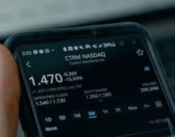 Digitalwährungen per App kaufen - Apps im Vergleich 10