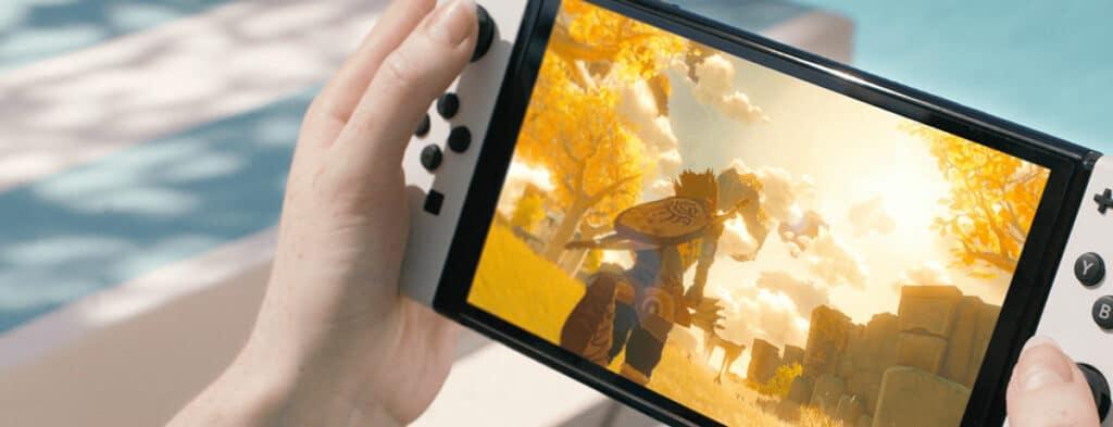 Nintendo Switch OLED vs. Nintendo Switch: Welche sollte ich kaufen? 1