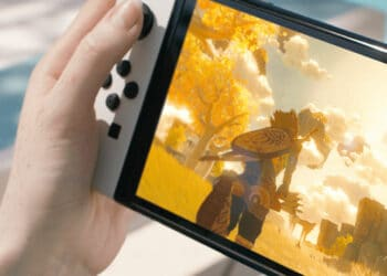 Nintendo Switch OLED vs. Nintendo Switch: Welche sollte ich kaufen? 4