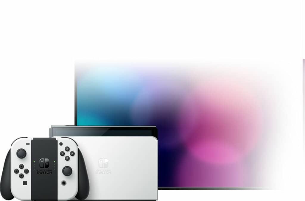 Nintendo Switch OLED vs. Nintendo Switch: Welche sollte ich kaufen? 2