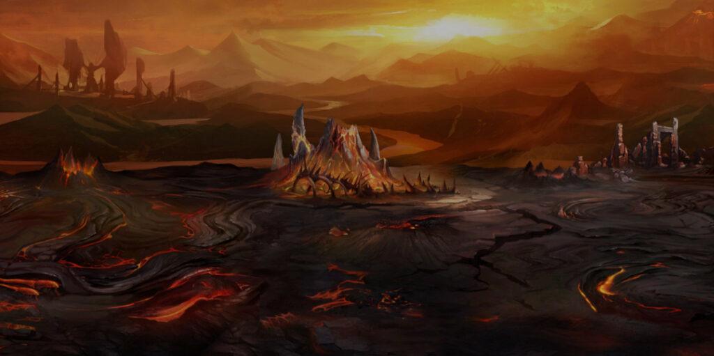 Spieleplattform Planetarium sammelt 2,6 Millionen Dollar zur Finanzierung ihres dezentralen Spiels 1