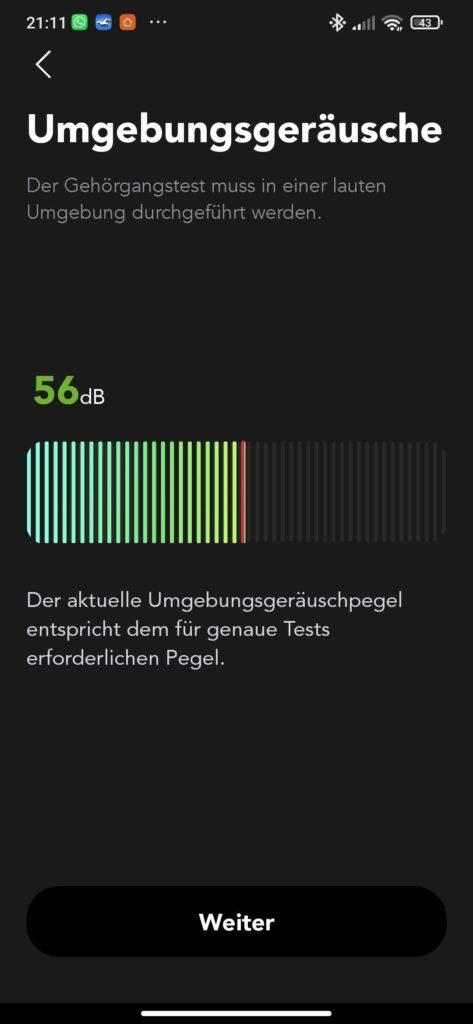 Test: Soundcore Liberty 3 pro - aktive Geräuschunterdrückung und personalisierter Sound mit HearID 5
