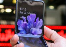 Sagt uns das Samsung Z Flip 3 etwas über die Zukunft der Spiele? 2